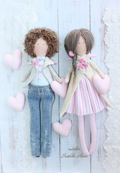 Тильда.  Tilda dolls, dolls