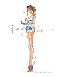Lally Latte   Brittany Fuson   Bloglovin'