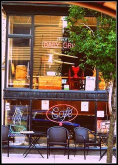 Lark Street - Albany, NY