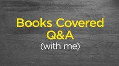 Books Covered: Q&A with Stuart Bache   #StuartBache #Books #Design