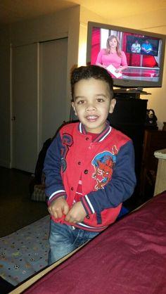 My prince Jayziah