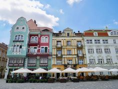 10 reasons to add Timisoara in Romania to your weekend bucket list — The Travel Hack Timisoara Romania, Romania Travel, City Break, Travel Tips, Travel Ideas, Places To Go, Europe, Hacks, Adventure