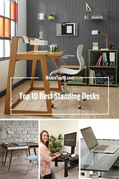 Top 10 Best Standing Desks Reviews by Price & Rating!!! #Desk #StandingDesk #PresentationDesk