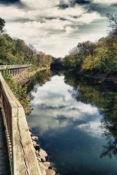 Stones River Greenway