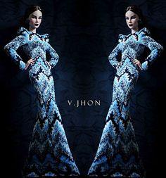 2014 September Fashion | by V. JHON DOLL