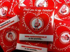 Valentine Condom