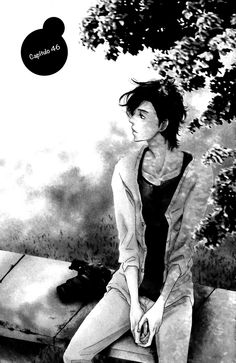 Manga Sukitte Iina Yo Capítulo 46 Página 3