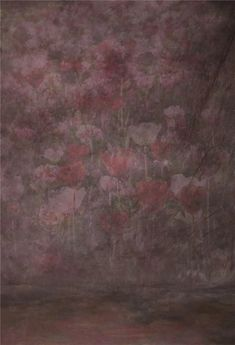 Abstract Flowers Texture Art Backdrop for Photographers GC-161 – Dbackdrop