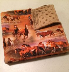 Western Blanket, Horse throw blanket, Cowboy Blanket, chenille, southwestern decor, Equine Blanket, Equestrian Gift, Horse Gift, Southern Western Baby Nurseries, Baby Boy Nurseries, Horse Nursery, Girl Nursery, Nursery Ideas, Bedroom Ideas, Movie Couch, Baby Boys, Cotton Baby Blankets