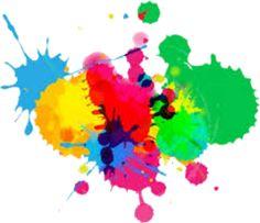 PSD Detail | Paint Splatter | Official PSDs