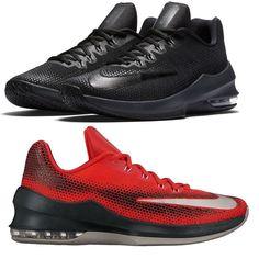 Nike air max infuriate low available http://ift.tt/1ADfMju  @sportland_american  #sportlandamerican #nike #airmax #infuriate #basketball