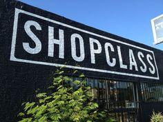 Shopclass - vintage home furnishings / Highland Park