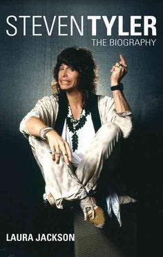 Steven Tyler is one of life's natural-born survivors. With an exhaustively vibrant personality, this dynamic lead singer has been one of the most distinctive figures in rock music for more than three
