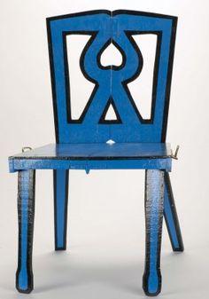 Chair to Suitcase. Hong Kong: Chu's Magic, ca. 1970. A : Lot 390