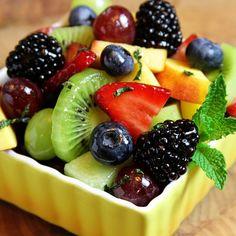 Frutas, Vitamina C #VitaminaC, #Hidratación.