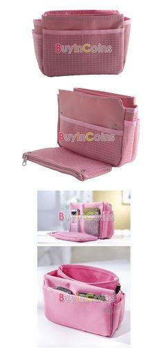 New Makeup/MP3 Phone Storage Organizer Multi Bag -- BuyinCoins.com 26.55\ 2.36$