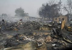 Gunmen suspected to be members of the Boko Haram terrorists yesterday waylaid motorists in Madari village, Kukawa Local Government Area of Borno State, killing 10 people, and kidnapping a young woman with her two- year old child. German News, Boko Haram, Catholic Online, Christian World, Hiding Places, Insurgent, At Least, Survival, Pictures