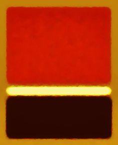 Mark Rothko (1903 - 1970)