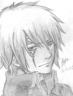 Sketch of Jellal Fairy Tail Drawing, Fairy Tail Nalu, Fairy Tail Ships, Jellal And Erza, Fairytail, Jerza, Pencil Sketch Tutorial, Easy Drawings, Pencil Drawings