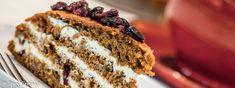 Americká klasika, jeden znejlepších dortů, které si můžete dát. Je opravdu vynikající a výborně se hodí do podzimního nečasu. Je vláčný a lahodný. Dělala jsem ho už mockrát a vždycky…