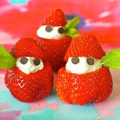 8 søde frugt tips