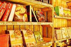 Babylonstoren Kochbücher
