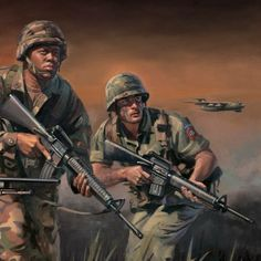 united states airborne divisions world war 2 art prints | largest parachute force in the free world, the 82nd Airborne Division ...