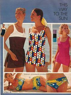 Sears catalog, 1972