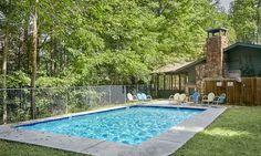 Gatlinburg Cabin Rentals - Hidden Point Lodge