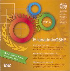 e-OSH: Biblioteca electrónica de seguridad y salud en el trabajo