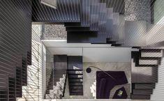 Galería de Casa N2 / Pitsou Kedem Architects - 45