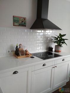 HOME SWEET HOME Моя Белая Кухня