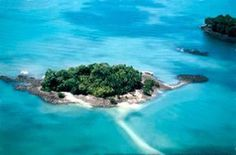 The Pearl Islands