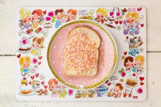 New! Placemats by Blond-Amsterdam