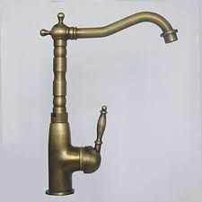 Image result for brass kitchen faucet