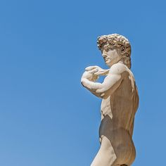 What you might not know about Michelangelo's David