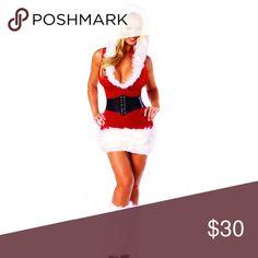 Santa's Helper Costume Brand new, never worn! Santa's helper costume 🎅🏼 Other