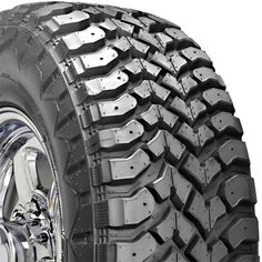 Tire Coupons For - Hankook DynaPro MT RT03 Off-Road Tire - 305/70R16 118Q - http://www.tirecoupon.org/hankook/hankook-dynapro-mt-rt03-off-road-tire-30570r16-118q/