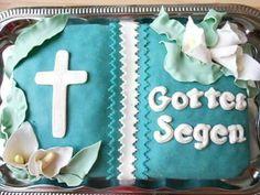 Bibel Torte
