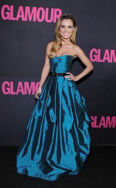 Glamour 15 años: una fiesta llena de estilo y elegancia Mariana Torres