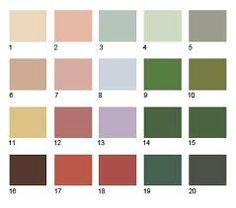 Image result for frenchic paint colours