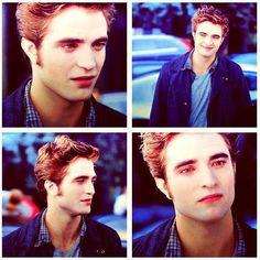 Hello Mr. Edward Cullen