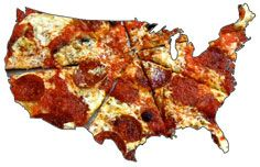 Regional Pizza Styles