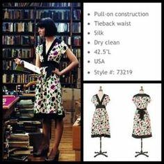 "Anthropologie Dresses & Skirts - Anthro ""Cherry Blossom Dress"" by CoreyLynnCaulter"