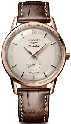 @longineswatches Flagship Heritage 60th Anniversary Limited Edition #add-content #basel-17 #bezel-fixed #bracelet-strap-alligator #case-material-rose-gold #case-width-38-5mm #delivery-timescale-call-us #dial-colour-silver #gender-mens #l48178762 #limited-edition-yes #luxury #movement-automatic #new-product-yes #official-stockist-for-longines-watches #packaging-longines-watch-packaging #price-on-application #style-dress #subcat-flagship #supplier-model-no-l4-817-8-76-2 #warranty...