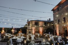 An amazing wedding in the heart of the Tuscan hills planned by VB Events Best Wedding Planner, Destination Wedding Planner, Luxury Wedding, Dream Wedding, Italy Wedding, Post Wedding, Event Planning, Wedding Events
