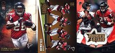awesome 2015 Football player Tevin Coleman Atlanta Falcons Rookie 3 card lot - For Sale View more at http://shipperscentral.com/wp/product/2015-football-player-tevin-coleman-atlanta-falcons-rookie-3-card-lot-for-sale/