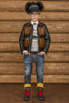 Dsquared2 Experience – Collections | – FALL / WINTER 2014