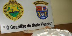 PM apreende menor com 27 buchas de cocaína - http://projac.com.br/policial/pm-apreende-menor-com-27-buchas-de-cocaina.html