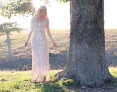 BlackC☮RAL4Y☮U❤ღ♁♕ #coral ∆☮ #black ✌︎#Pinterest ♔☻☺☂ #hat ⧝✤ #bohemian ☂ #surf ✤↜ #Spring ➳☔ #jewelry ⧱❇☯ #gypsy ⚡️♁#hobo ♥ #L❤V⧢ ॐ ♥• #rapsodia ღ• #gems ☪☼☀️ #Summer ✿ڿڰۣ(̆̃̃  #street •≫∙∙☮ #style ..*・ #stones ✶.✿ ★~(◡﹏◕✿)☾❃✿ #boho ✿⊱╮⚜️•♧❇Ƹ̵̡Ӝ̵̨̄Ʒ❀ #L I K⧢    Handmade Eco Wedding Dress in Vintage Cotton Lace Doilies Unique Bohemian Hippie Chic Style OOAK S M L